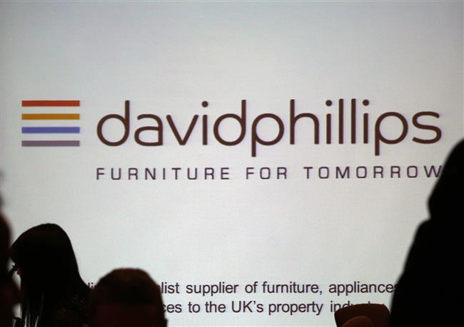 David Philips one of our Platinum Sponsors