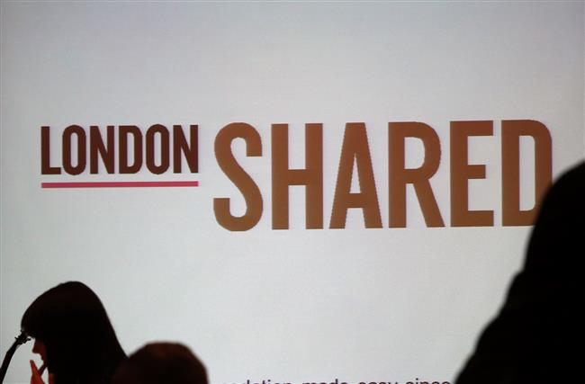 LondonShared one of our Platinum Sponsors