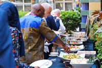 2018 Networking and BBQ Event